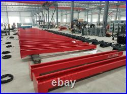 10,000 lbs 2 Post Lift SINGLE POINT LOCK RELEASETwo Post Auto Car Lift