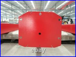 10,000lbs 2 Post Lift SINGLE POINT LOCK RELEASETwo Post Car Lift Auto Lift