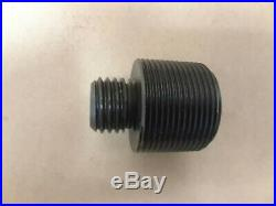 10 Ton 6 In Stroke Hydraulic Cylinder Free Seal Kit Free Adapters Best Value