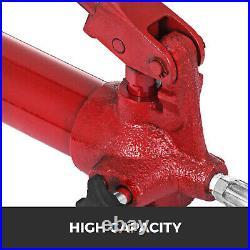 10 Ton Porta Power Hydraulic Jack Body Frame Repair Kit Auto Shop Tool Lift Ram