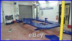 16' 16 Feet Auto Body Frame Machine Deal! Free Pick Up Free Loading