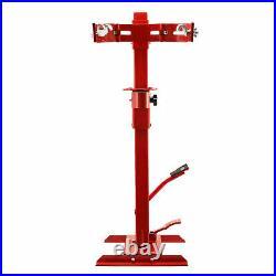 2.5 Ton Auto Strut Coil Spring Compressor Hydraulic Tool HD Heavy Duty Auto Tool