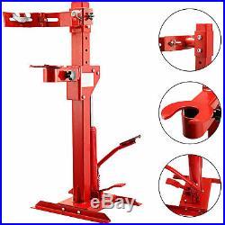 3 Ton Auto Strut Coil Spring Compressor Coil spring Heavy Duty Hydraulic Tool
