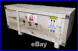 APlusLift HW-SL6600 MID RISE AUTO SCISSOR LIFT 110V 6600LB Capacity