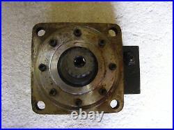 Adan Heavy Duty 300cc Hydraulic Motor. Not M+S, Eaton. Danfoss OMT substitute