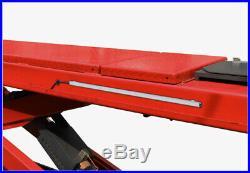 Amgo Ax-12a Scissor Alignment Rack Commercial Shop Lift 12,000 Lb. Capacity