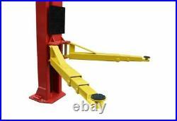 Amgo Model Oh-12 Commercial Shop Car/truck Lift 12,000 Lb. Capacity