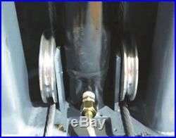 Aston Hydraulic Heavy-Duty Double S Design Overhead Two-Post Auto Lift 9,000lb