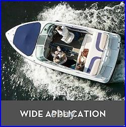 BSA Heavy Duty Hydraulic Outboard Motor Steering Kit 150HP-300HP