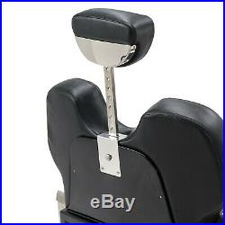 BarberPub Heavy Duty Hydraulic Barber Chair Reclining Spa Styling Equipment 2916