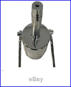 Barber Chair Heavy Duty Hydraulic Pump Replacement