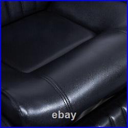 Barberpub All Purpose Hydraulic Barber Chair Heavy duty Salon Spa Equipment 2689