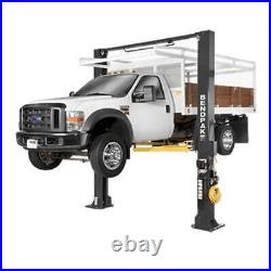 Bendpak XPR-15CL 2 Post Auto Lift 15000 lb Capacity Clearfloor Standard Arms