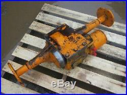 CASE 644 648 646 LBH Tractor Heavy Duty Hydraulic Motor & Transaxle