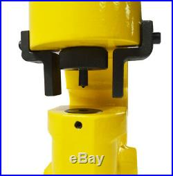 CH-70 Hydraulic Hole Punching Tool Metal Copper Hydraulic Puncher Punches