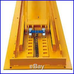 Car Bench UL300 Auto Body Collision Repair System Frame Machine 7700 lb Capacity