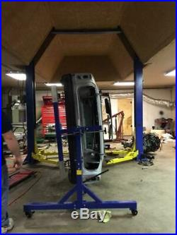 Car Rotisserie Or Car Rotator Auto Rotisserie CR-3000 Guaranteed Best Price