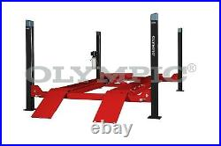 Car Storage Stacking Lift Olympic 8,000 LB COMMERCIAL GRADE 7-YEAR WARRANTY