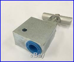 Chief Auto Body Frame Machine S21 Ez Liner Tower Angle Valve Replacement Hi Qual