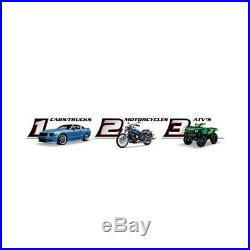 Garage Jack Heavy Duty Hydraulic Floor Kit Car Auto Motorcycle Triple Lift 4,000