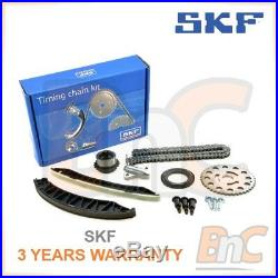 Genuine Skf Heavy Duty Timing Chain Kit Opel Vivaro 2.0 Cdti