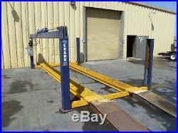 Grand 22,000 lb 4 Post Lift Hydraulic Truck RV Comercial American Made