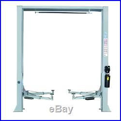 Grantry Two Post Car Lift Capacity3.54 Tons
