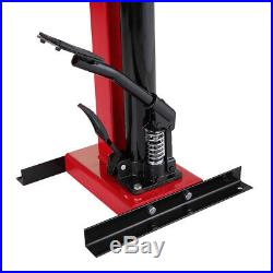 Heavy Duty 3 Ton Auto Strut Coil Spring Compressor Hydraulic Car Repairing Tool