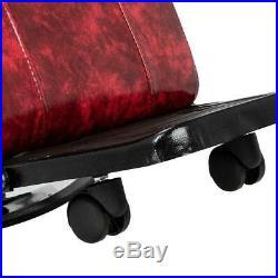 Heavy Duty Barber Chair Hydraulic Recline Salon Beauty All Purpose Equipment