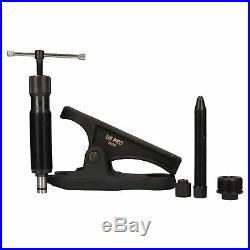 Heavy Duty Hydraulic & Manual Ball Joint Splitter 12 Ton Remover Breaker