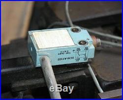 Heavy Duty Hydraulic Milling Machine Vice or Press