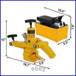 Hydraulic Bead Breaker 10000psi/700bar Tractor Truck Tire Changer Heavy Duty