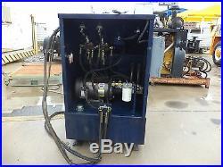Large Heavy Duty Hydraulic Lift, Four-post Lift (american)