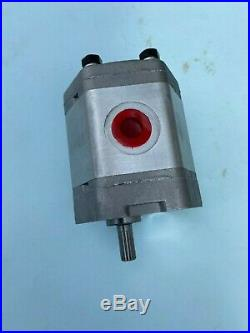 Lowrider Hydraulics single pump head / gear #11, heavy duty, 1 pack