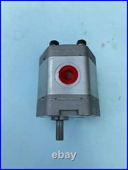Lowrider Hydraulics single pump head / gear #9, heavy duty, 1 pack