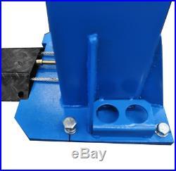 Mayflower Blacksmith Heavy Duty Base Plate Two Post Lift Car lift BP 10000 lbs