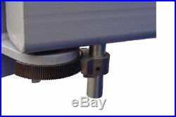 New 6,000 lbs. Mobile, Low Profile, Single-Column Lift FREE truck adapters