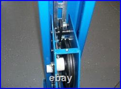 New Titan 12,000 lbs. 4-Post Heavy Duty Automotive Lift