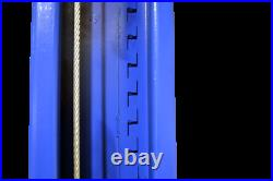 New Titan HD2P-9000AC 9,000 lb 2-Post Clearfloor Asymmetric Lift
