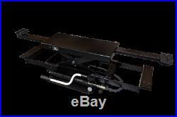 New Titan Heavy Duty 3,500 lbs. Sliding Bridge Jack for 4 Post Lift