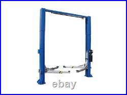 New iDEAL12,000 LBS. ALI Certified 2-Post Auto Lift Clearfloor Direct Drive