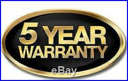 Olympic 8,000 LB Car Storage Stacking Lift COMMERCIAL GRADE 5-YEAR WARRANTY