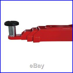 Olympic DELUXE COMMERCIAL XL 9,000 LB 2 Post Overhead Car Lift 5-YEAR WARRANTY