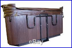 Premium Hydraulic Undermount Spa Cover Lift Hot Tub Cover Lifter Heavy Duty