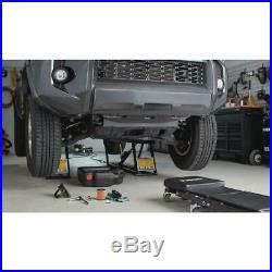 Quick Portable Car Lift Jack Truck QuickJack BL7000SLX 7000 lb Home Shop Garage