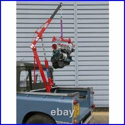 Sealey SSC900 Static Mounted Crane 900kg