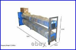 Titan Lift HD2P-12000F 12,000 lbs 2-POST LIFT