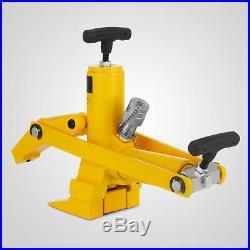 Tractor Truck Hydraulic Bead Breaker Tire Changer Foot Pump Heavy Duty Kit