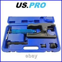 US PRO Hydraulic & Manual Ball Joint Splitter 12 Ton Heavy Duty Kit 6029