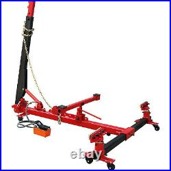 VEVOR Auto Body Frame Straightener Frame Puller 10 Ton PSI Air Pump 10000 PSI